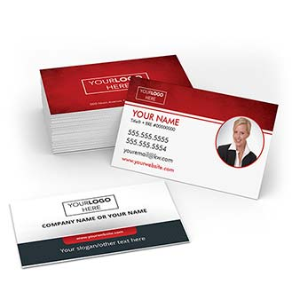Business cards reheart Gallery